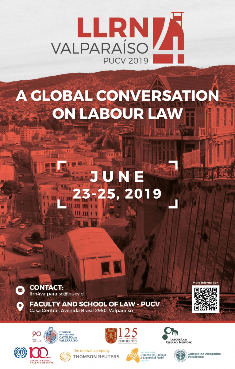 Labour Law Research Network