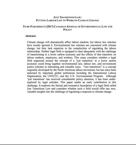 English II Persuasive Essay [10th grade] - Digital Commons @ Trinity